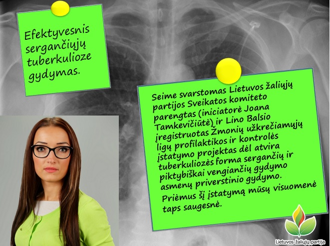 tuberkulioze